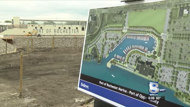 Port of Rochester update_20151006224508