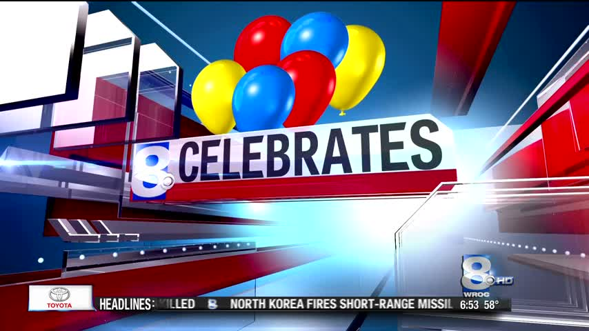 News 8 Celebrates Friday- April 1_20160401114702