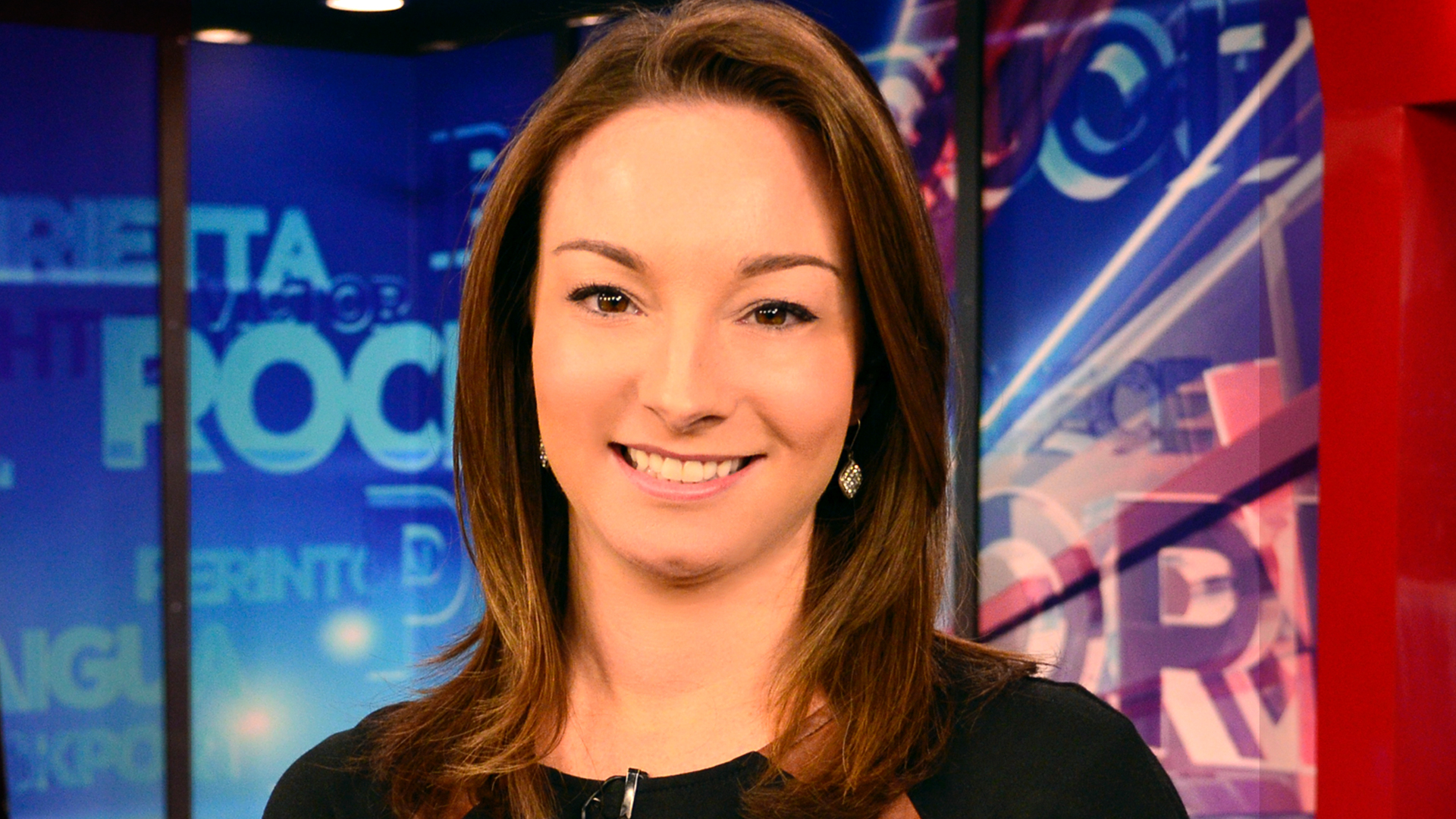 Chief meteorologist Stacey Pensgen announces she's leaving WROC-TV Channel 8