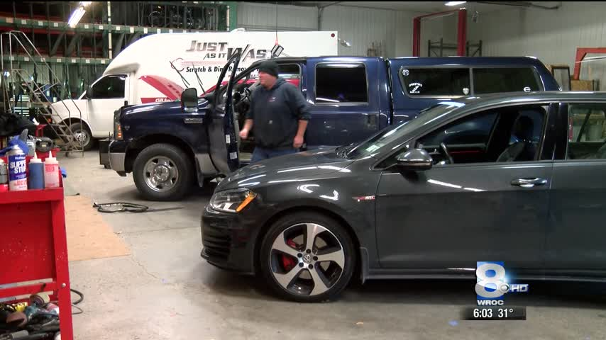 NYS DMV releases video explaining new window tinting law