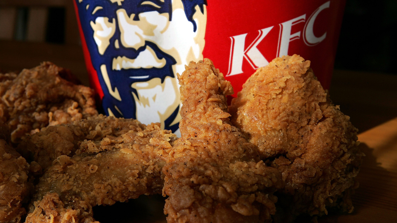KFC promises to ditch to antibiotic-laden chicken