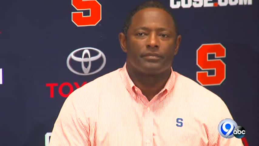 Dino Babers news conference 10-30-17_75270264-118809342