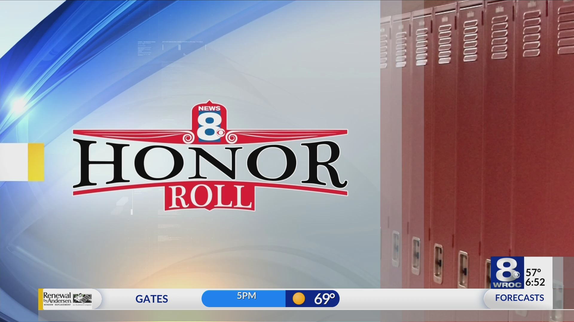 Honor Roll: Rochester students receive scholarships for Capstone