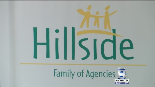 Hillside Family of Agencies will layoff 244 employees at