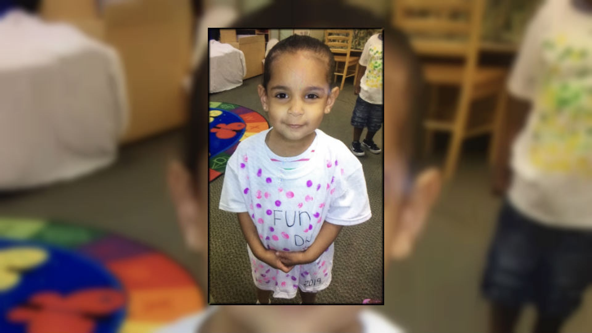 Benefit for 3-year-old girl who died at Ontario park