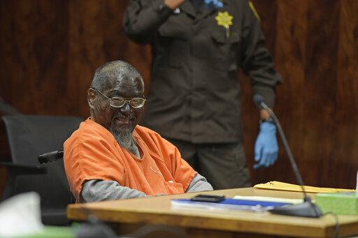 Hawaii man paints face black at hearing for life sentence