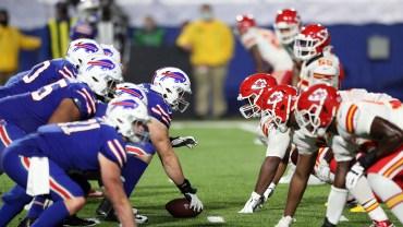 KC won the first battle, but Bills-Chiefs Part II will be different |  RochesterFirst