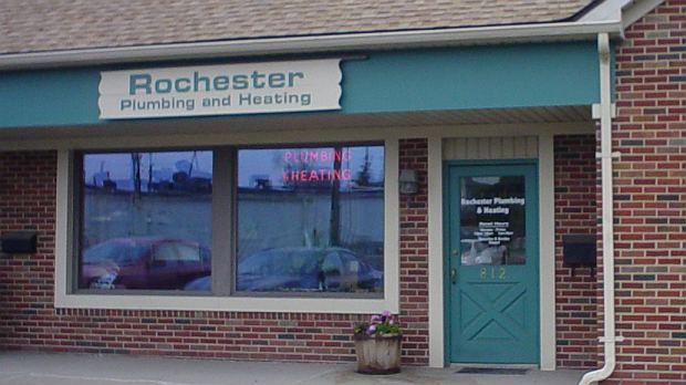 Rochester Plumbing and Heating