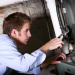 Heating and Cooling Repair