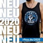 NEUE SHIRTS 2020