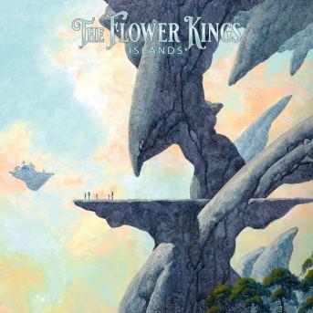 The Flower Kings lanzan nuevo álbum, 'Islands', y ya hay un primer avance |  Rock-Progresivo.com