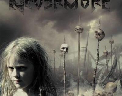 Nevermore - This Godless Endavour
