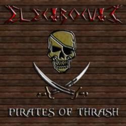 Electrocute - Pirates Of Thrash