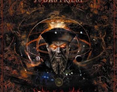 Judas Priest - Nostradamus