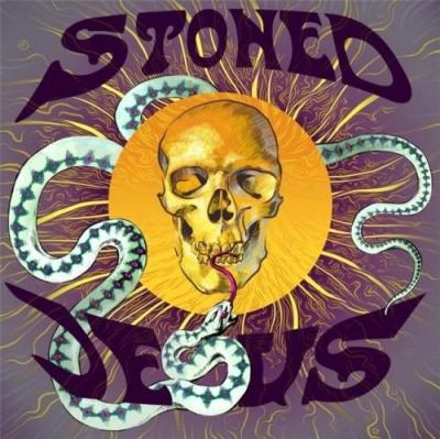 Stoned Jesus - First Communion