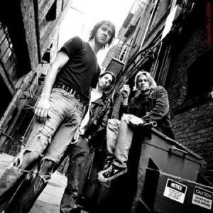 Hair Metalcilerin Nirvana'ya bakışı...