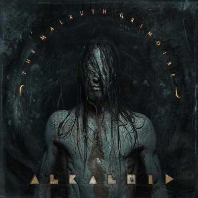 "Alkaloid - ""The Malkuth Grimoire"""