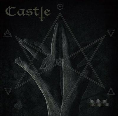 """Castle - """"Deadhand Hexagram"""" (Single)"""
