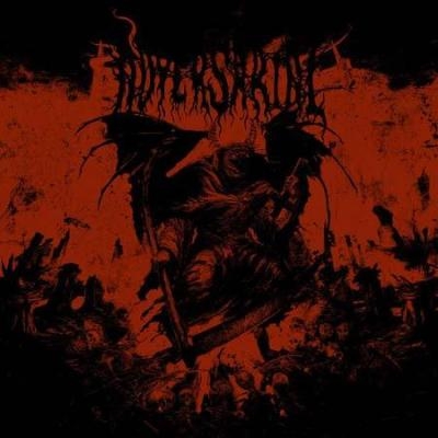 """Adversarial - """"Death, Endless Nothing And The Black Knife Of Nihilism"""""""