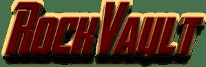 Rock Vault Logo