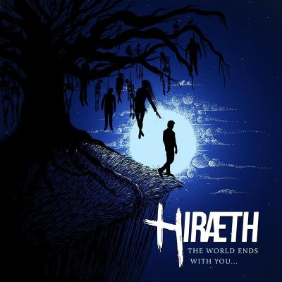 Hiraeth - The World Ends With You
