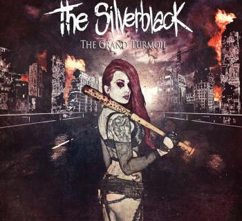 The Silverblack - The Grand Turmoil