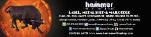 Hammer Müzik banner
