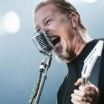 Sonisphere Festival 2011 - Metallica