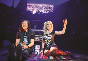 Rock Of Ages-Recast-25-09-12-Shaftesbury-1427