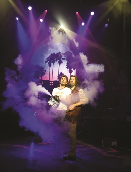 Rock Of Ages-Recast-25-09-12-Shaftesbury-3947