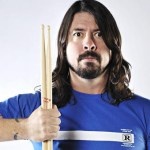 Dave Grohl - Them Crooked Vultures