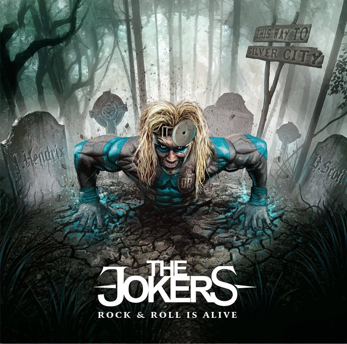 Jokers RnRisAlive