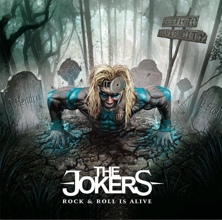 Jokers RnRisAlive