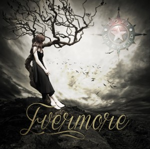 LOST WEEKEND - Evermore