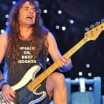 Sonisphere 2010 - Iron Maiden