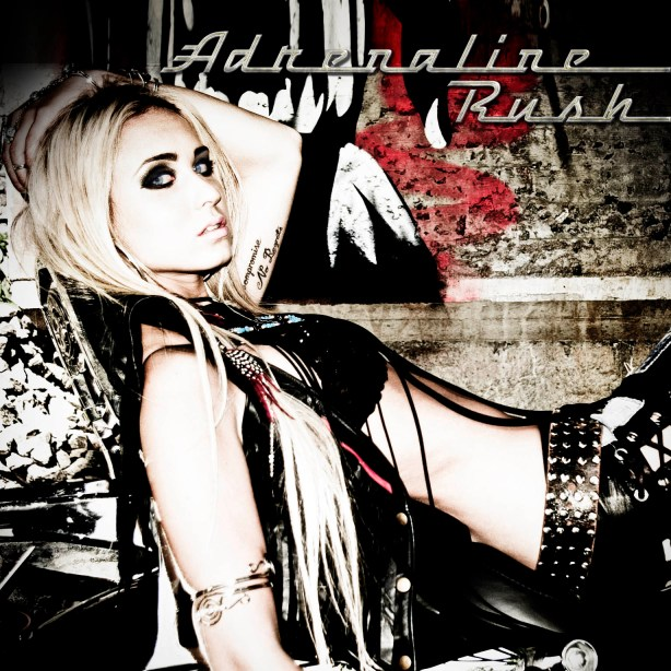 Adrenaline Rush cover