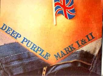 Deep Purple - Mark I & II