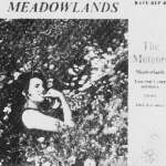 EP: Meadowlands RAVE REP 48