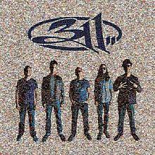 311 - Mosaic