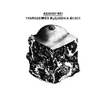 against me trangender dysphoria blues