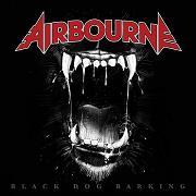 airbourne black dog barking