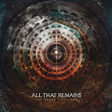 all that remains the order of things music lyrics