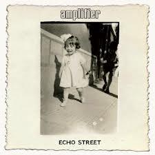 amplifier echo street