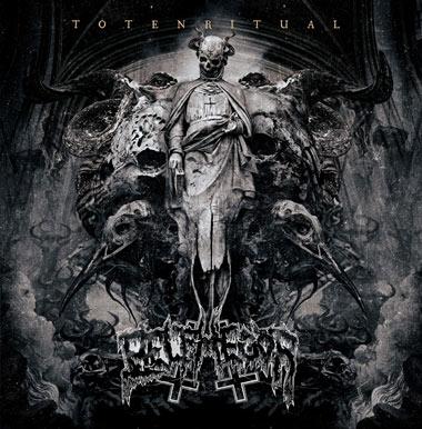 Belphegor - Totenritual blackmetal lyrics