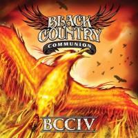 Black Country Communion - BCCIV album lyrics