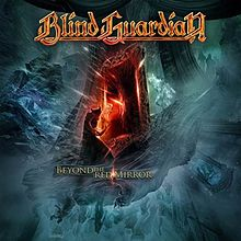 beyond the red mirror blind guardian songs lyrics