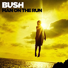 bush man on the run album lyrics