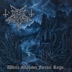 Dark Funeral - Where shadows forever reign