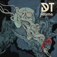 Dark Tranquillity - Atoma blackmetal album lyrics
