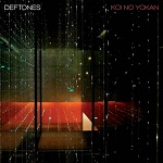 deftones koi no yokan lyrics
